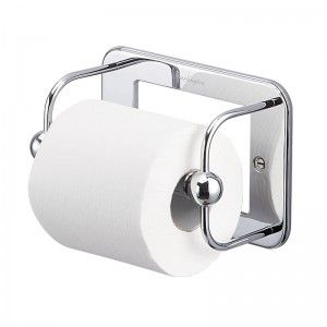 Burlington Wall Mounted Toilet Roll Holder Toilet Roll Holder Chrome Toilet Roll Holder Wall Mounted Toilet