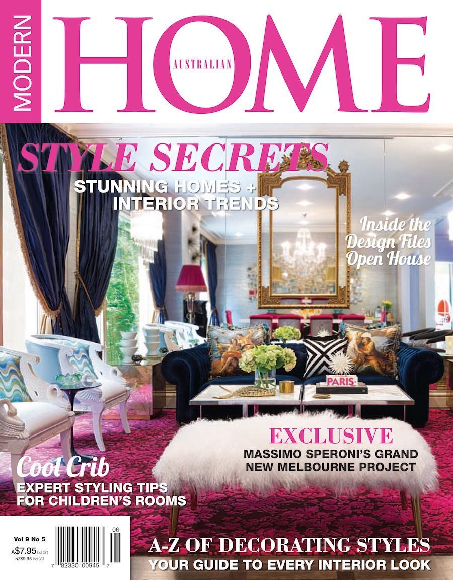 Marvelous Modern Australian Home | Modern Home Is An Exciting New Contemporary Home Decorating  Magazine.