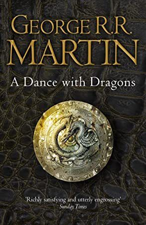 Pdf Free A Song Of Ice And Fire 5 A Dance With Dragons Book 5