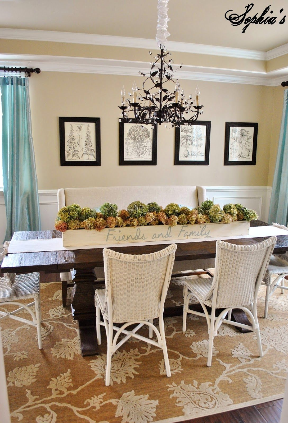 Loving Her Paint Colors And Style Esp Sherwin Williams Lotus