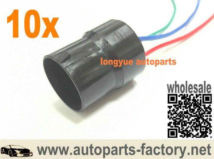 Subaru Alternator Wiring Harness