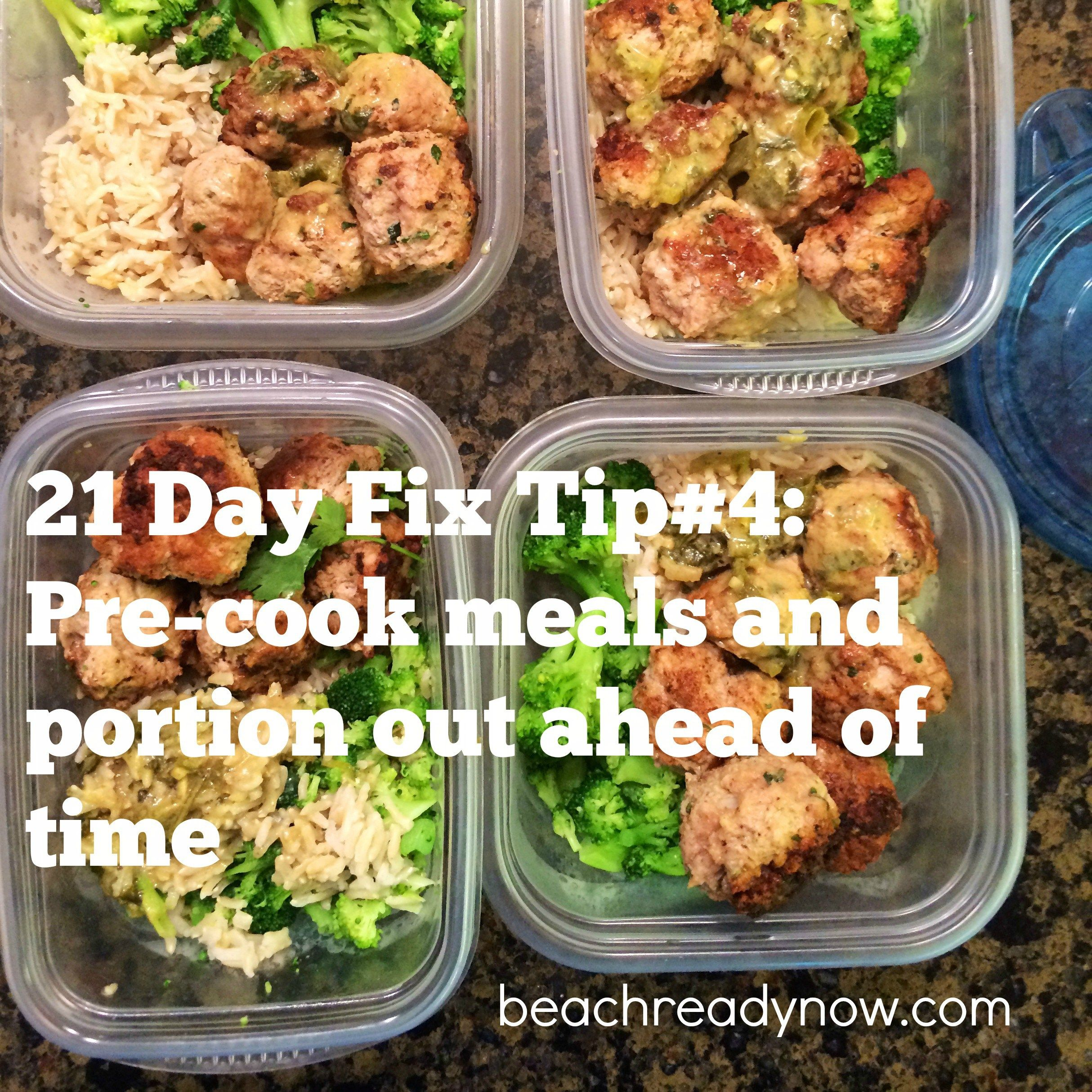 Pin By Carolann Egan On 21 Day Fix Recipes (With Images