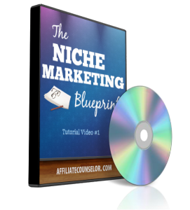 Simply put, niche marketing is targeting a group of potential customers who have a shared interested in a particular product, service or lifestyle.