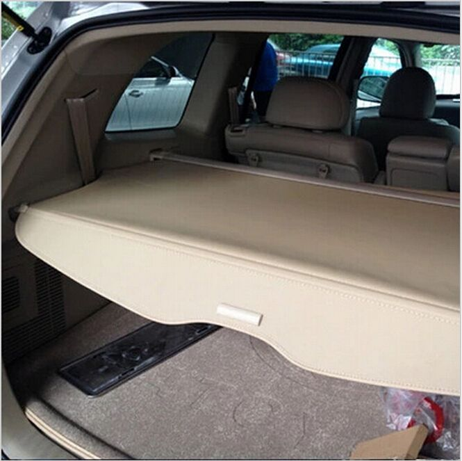 For toyota land cruiser prado 2700 4000 2010 2016 rear cargo for toyota land cruiser prado 2700 4000 2010 2016 rear cargo privacy cover trunk screen fandeluxe Images