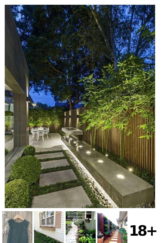 18 side yard lights ideas garten