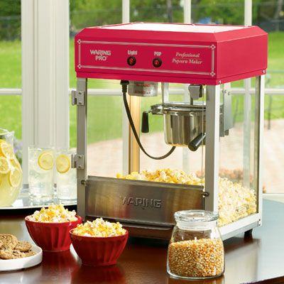 Professional Countertop Popcorn Machine 199 95 Popcorn Machine