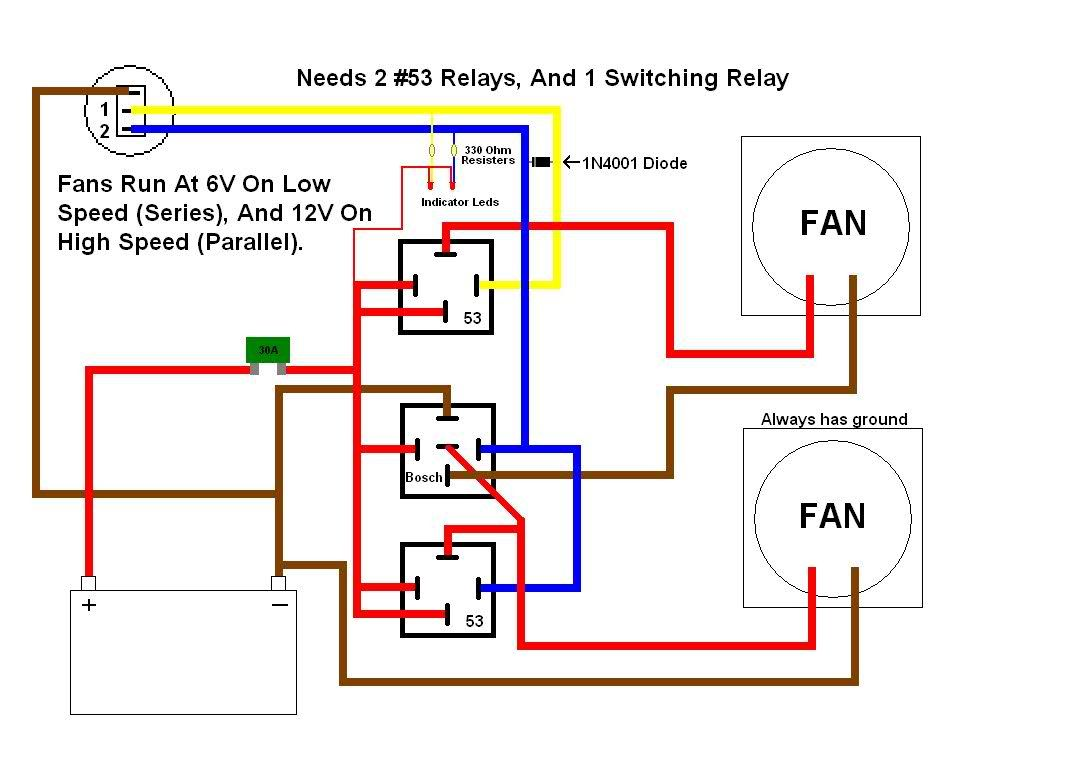 Spal Fan Wiring Diagram Brushless Best Of