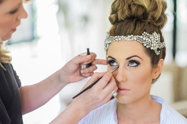 Sunshine Coast Makeup Artist