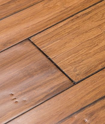 Hand Scraped Bamboo Floors By Cali Bamboo Wide Click Plank Sample