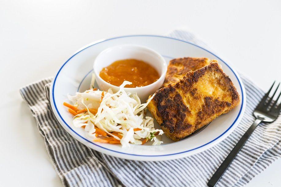 50 Plates of Tofu