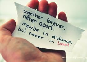 Short Love Quotes For Her Long Distance