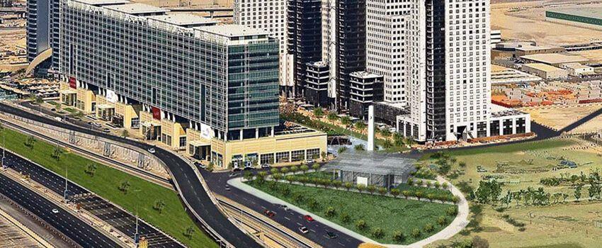 Jebel Ali Offshore Company | Business Setup in Dubai | Business bank