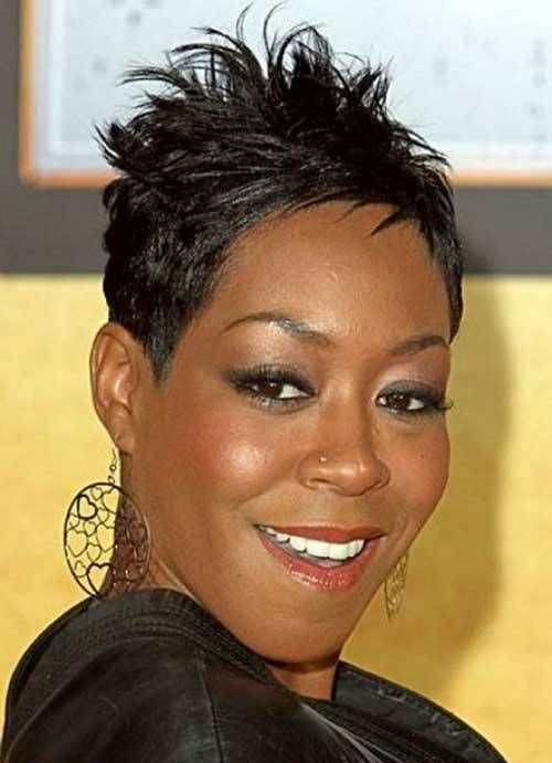 Pin On Short Natural Hairstyles For Black Women