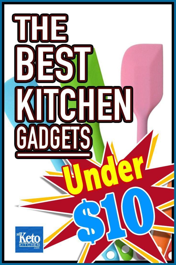 best kitchen gadgets under 10 tools utensils for home cooks