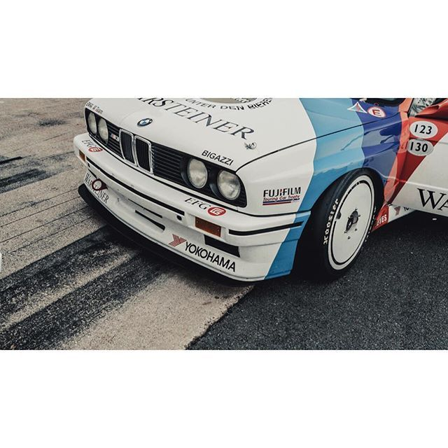 Can't go wrong with a @BMWclassic #e30 #M3 #touringcar #dtm #automotivephotography  @bmwm @bmwuk #drivetastefully #classicdriver @warsteiner @warsteineruk #warsteiner #tbt #automotive #e30M3 @car_vintage @pbmwmag #carvintage