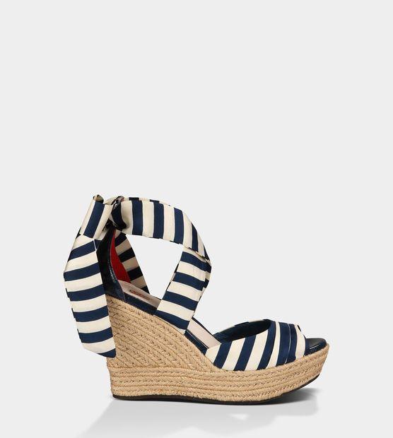 sandales femmes plates ugg