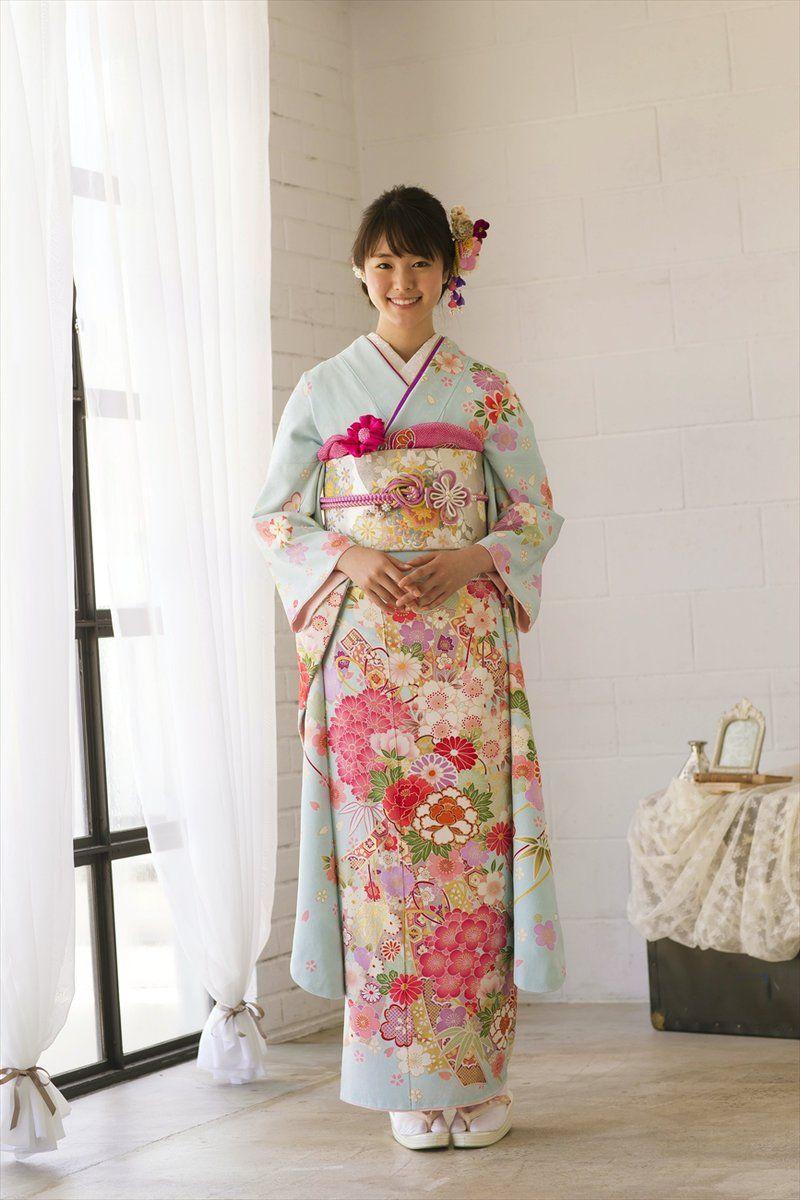 6f34b8c5a 京都きもの友禅 公式 ( kimono yuzen)さん