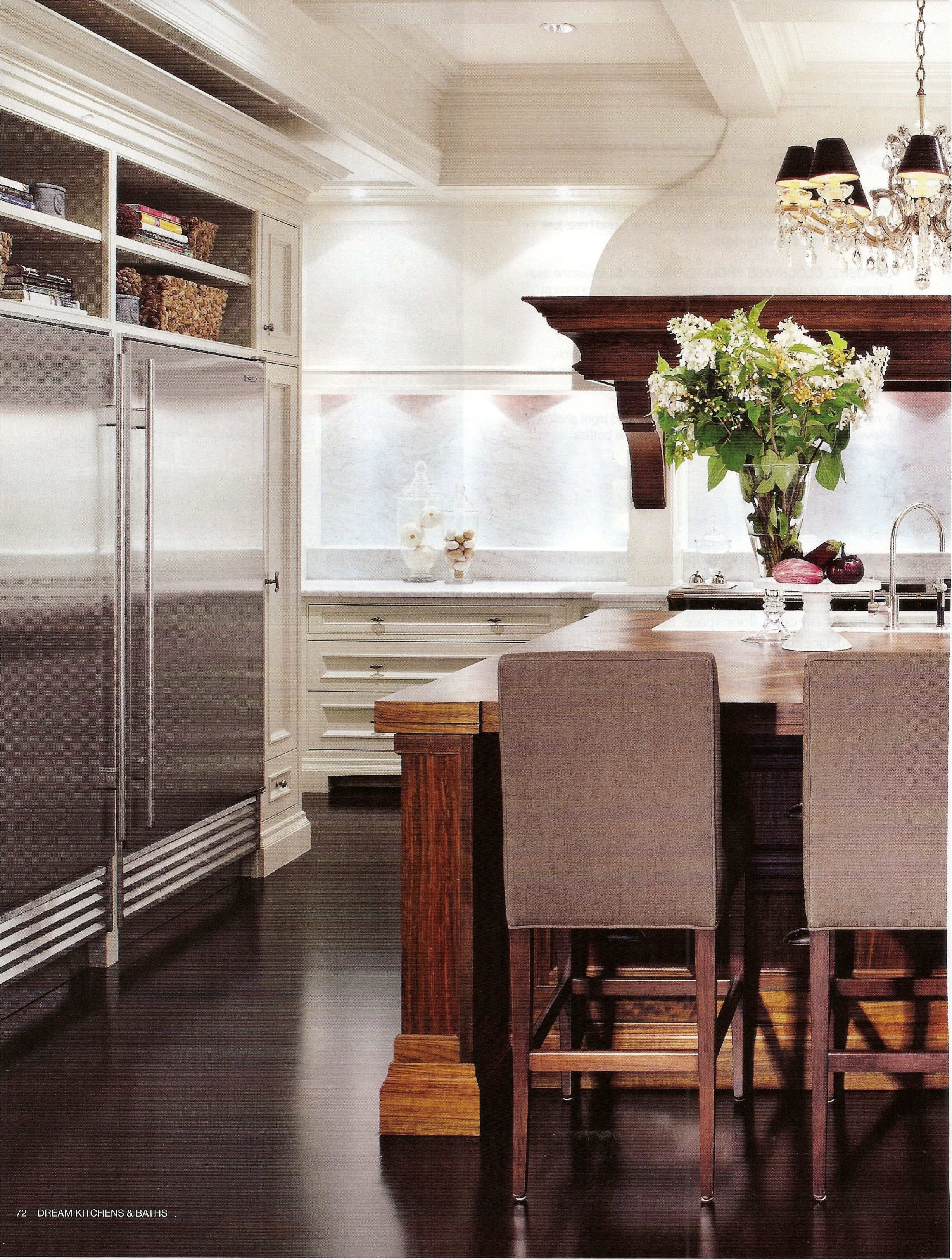 Dream Kitchens And Baths Magazine Spring