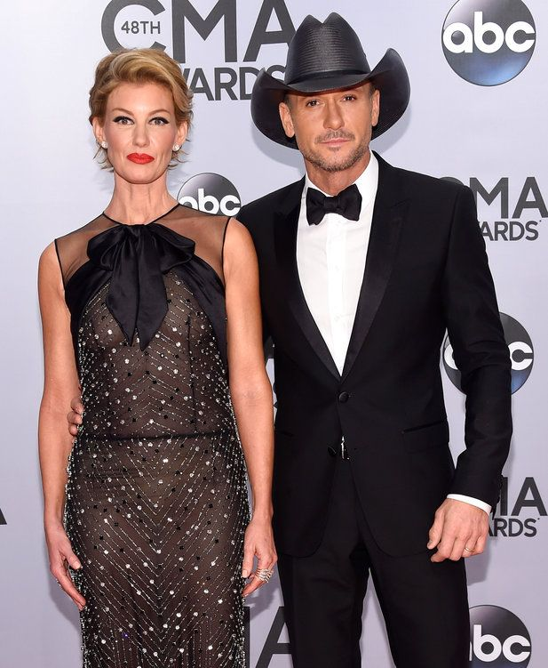 Tim Mcgraw Faith Hill News Country Superstars Flee Nashville Home Get All The