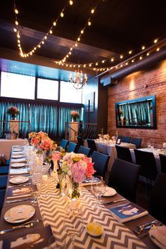 Vancouver Wedding From Just For You Photography Filosophi Events Restaurant ReceptionsWedding