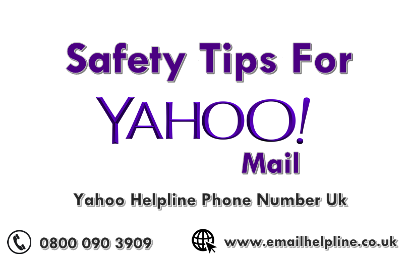 If You Want To Know Security Tips For Your Yahoo Mail Account Then You Can  Call