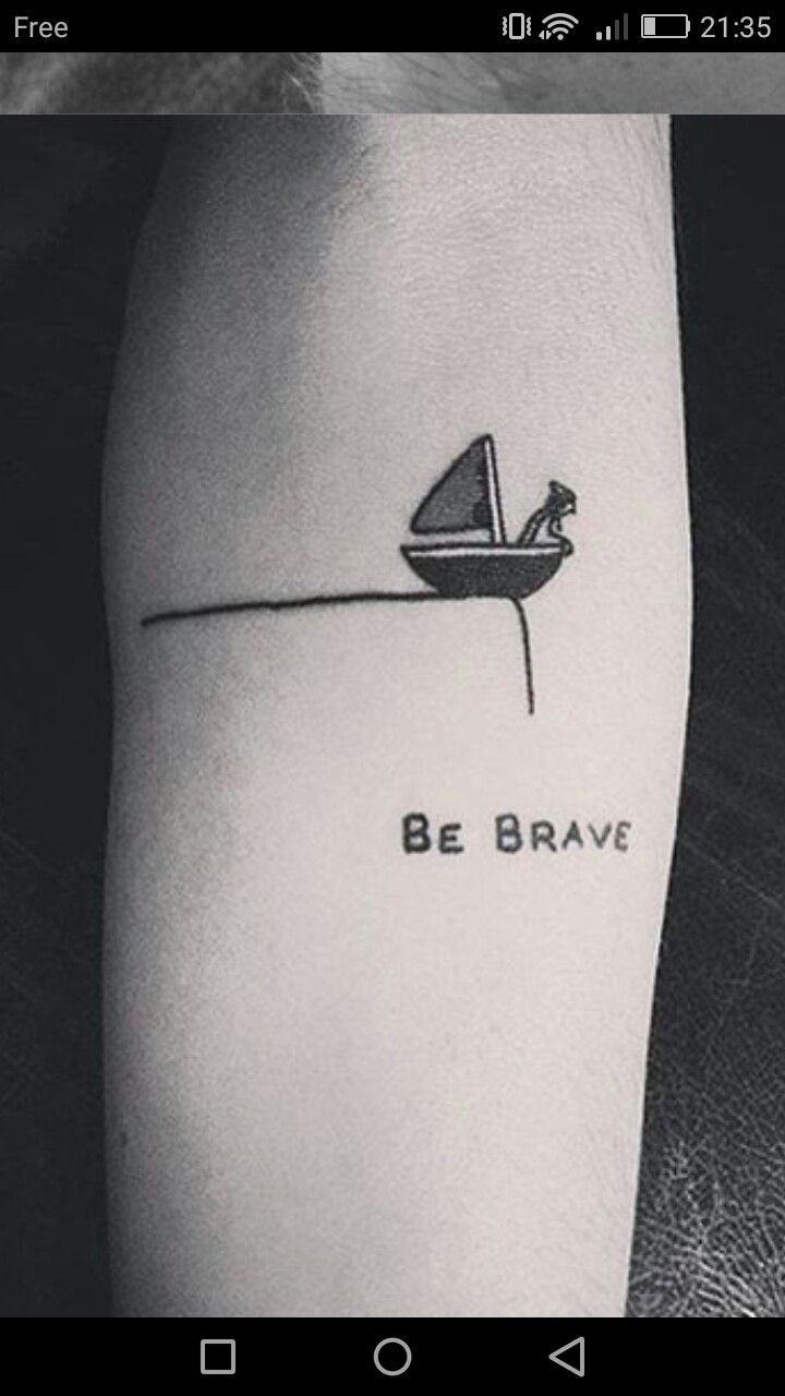 Bateau Mini Tattoos Tattoo Designs Tattoos