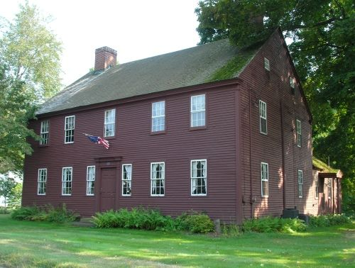 [7+] Historic Homes For Sale At Southington
