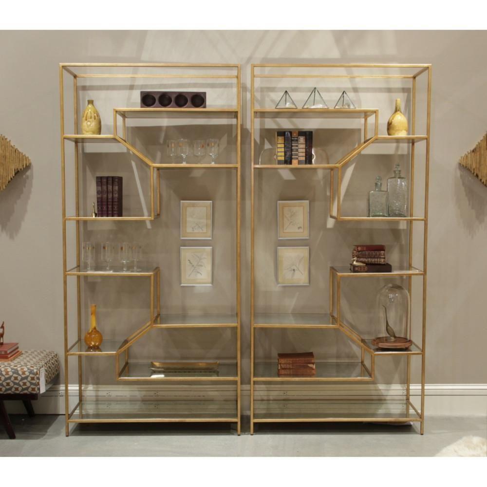 Ainsley Etagere Pvc Furniture Plans Affordable Interior Design