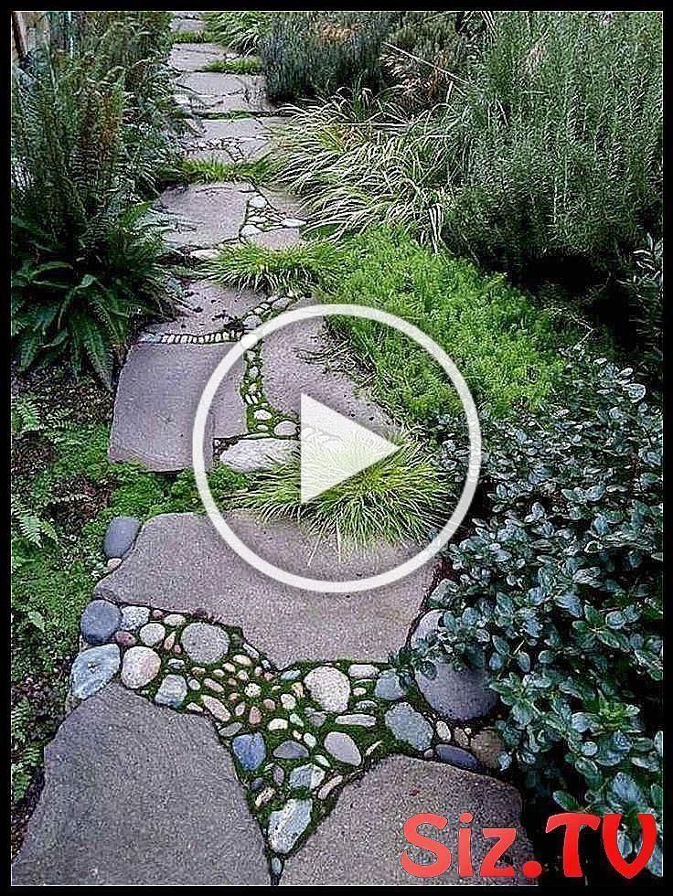 Photo of Easy DIY Garden Stepping Stones Easy DIY Garden Stepping Stones gardenstonepath …