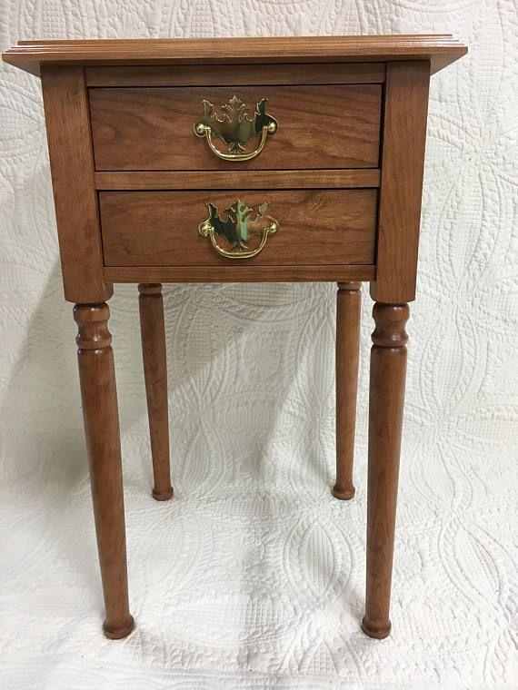 Mesa cerezo colonial, artesanal mesa cerezo, fina, muebles, tabla ...