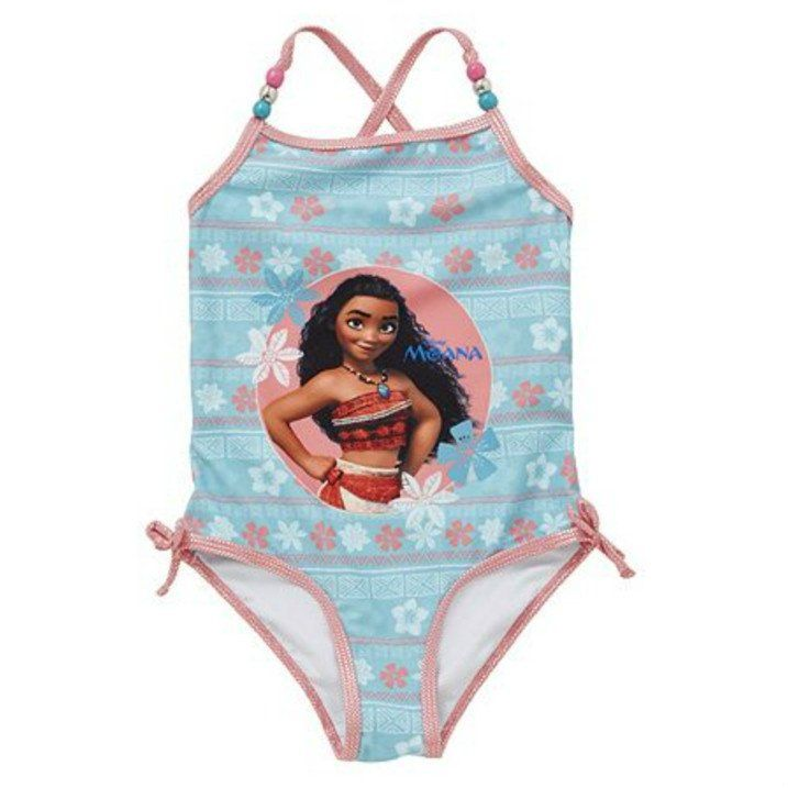 fd3ab67283 Girls Disney Moana Swimsuit