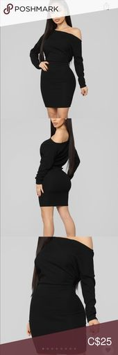 Photo of #dress #Fashion #Nova Fashion nova dress Selling black sweater dress You can fin…