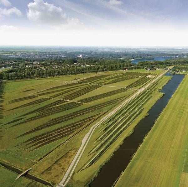Land Art Park Buitenschot Landschaftsbau Landschaftsplanung Landschaftsdesign