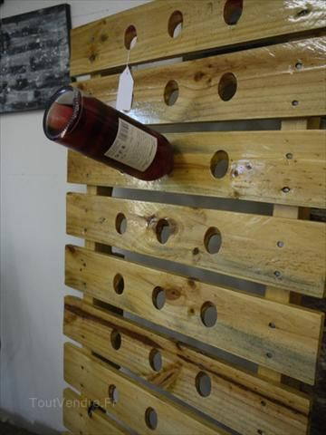 Cave A Vin Range Bouteille Deco Contemporaine Toutvendre Fr Range Bouteille Etageres A Bouteilles De Vin Bouteille De Vin