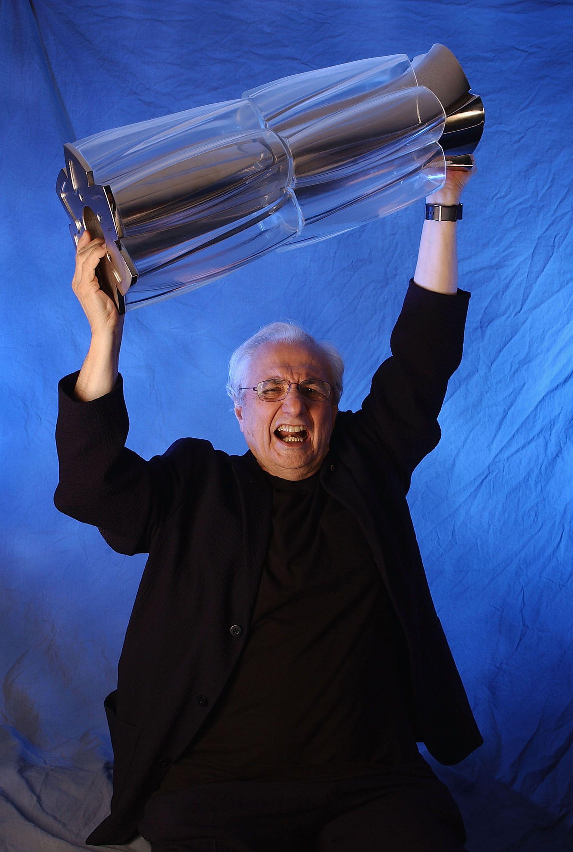 Frank Owen Gehry - Google