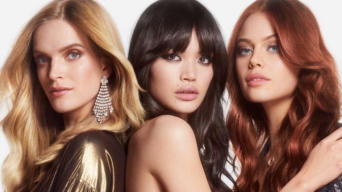 1001 + Ideen für erstaunliche Haarfarben Trends 2021 ...