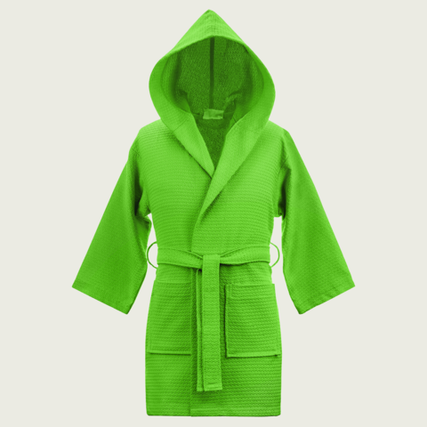 Alpha Cotton Is The Best Place To Purchase Whole Waffle Bathrobe With Highly Absorbent Capacity Lightweight And For Spa Or Hotel Bedroom