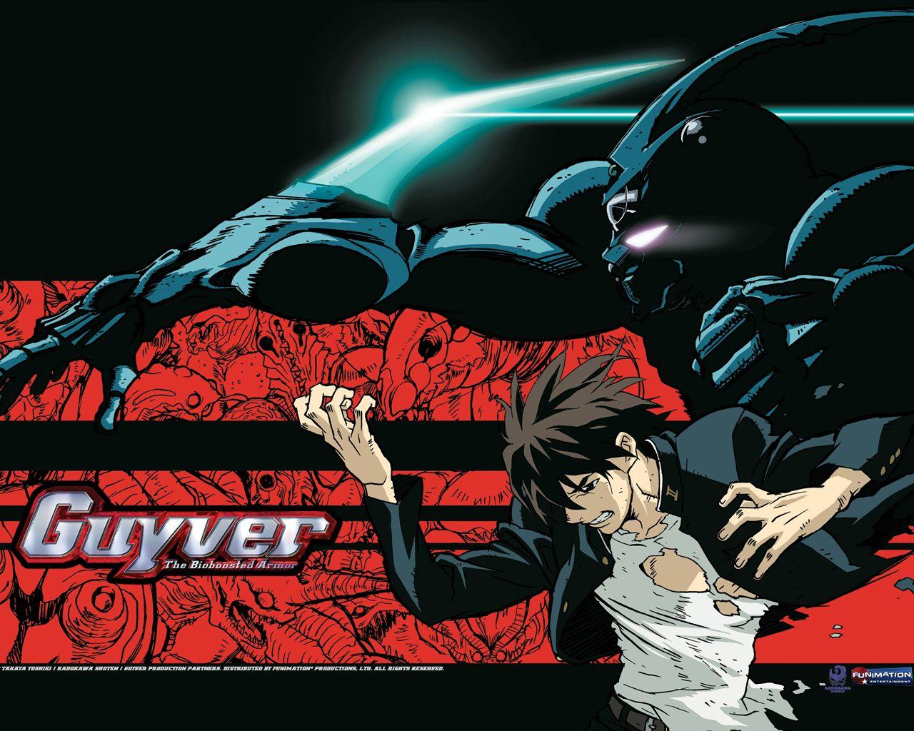 """Képtalálat a következőre: """"The Guyver: Bio-Booster Armor (2005) png"""""""