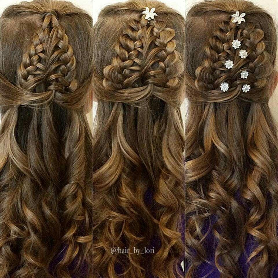 Pin by brenda van zyl on hair styles pinterest hair style