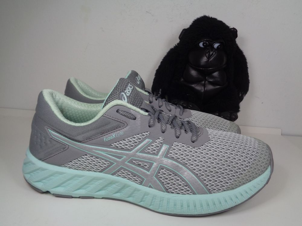 Womens Asics Gel Fuse X Lyte Running Cross Training shoes size 11 US T769N   ASICS  RunningCrossTraining 372ea53b62