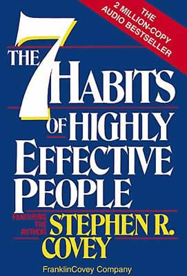 7 Habits Of Highly Effective People Character Is The Key Highly