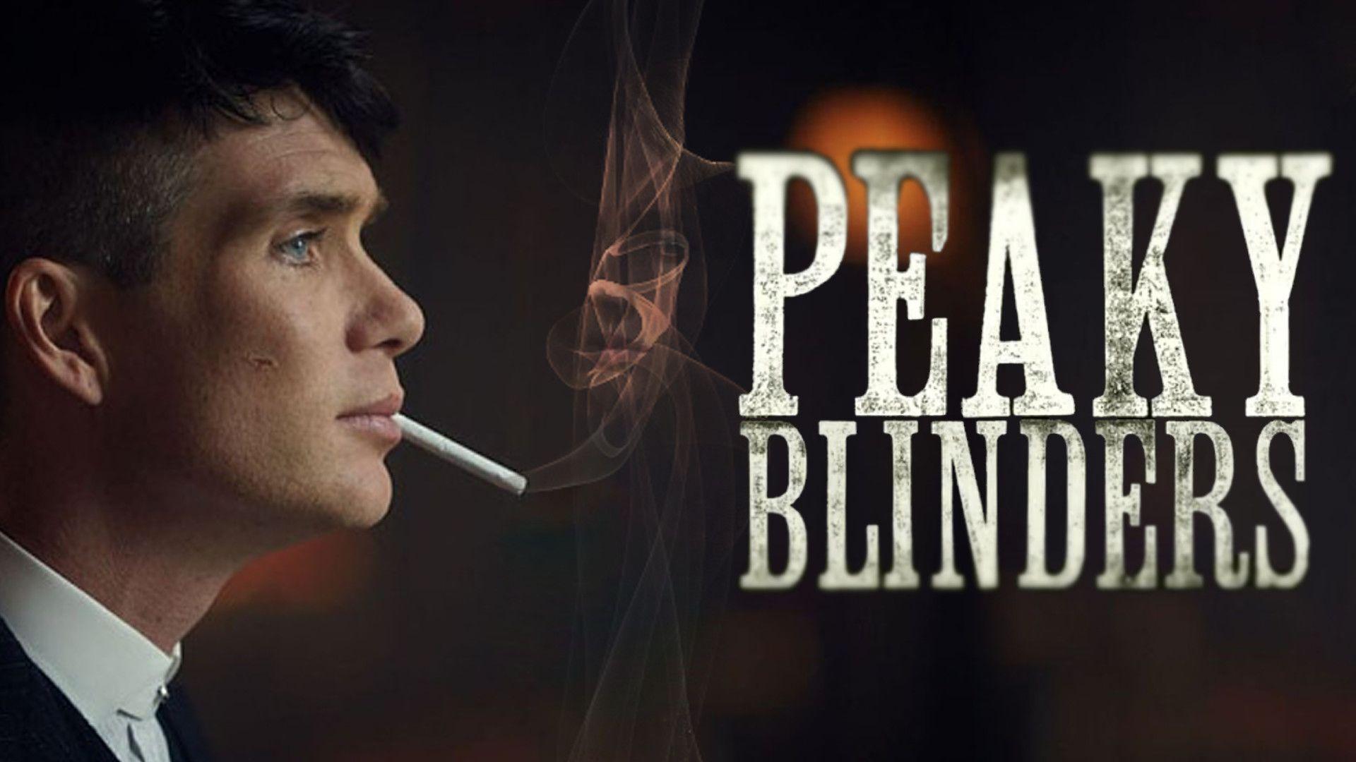 Pin On Peaky Blinders