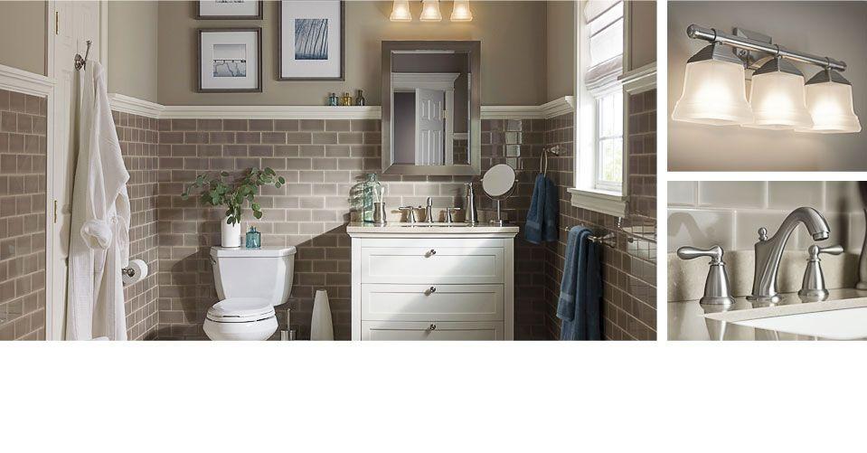 Norbury Collection | Bathroom & Laundry Room | Pinterest ...