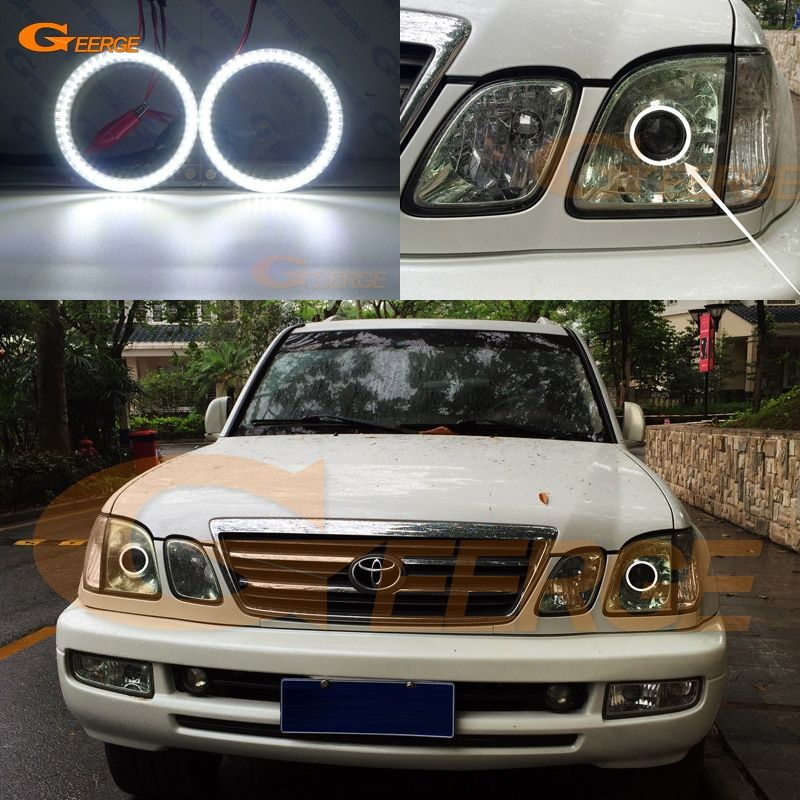 Cheap Kit Kits Buy Quality Kit Led Directly From China Kit Rings Suppliers For Toyota Land Cruiser Cygnus 2005 2006 2 Toyota Land Cruiser Land Cruiser Toyota