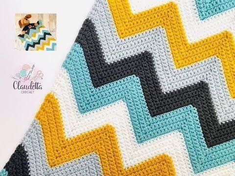 Photo of Häkeln Sie Babydecken selbst – kostenlos und einfach – Kleiner Balkon Ideen – My Blog