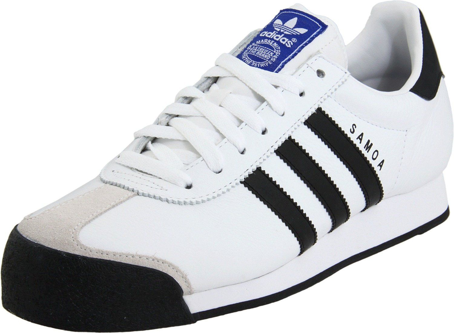 Amazon.com: adidas Originals Men's Samoa Sneaker: Shoes