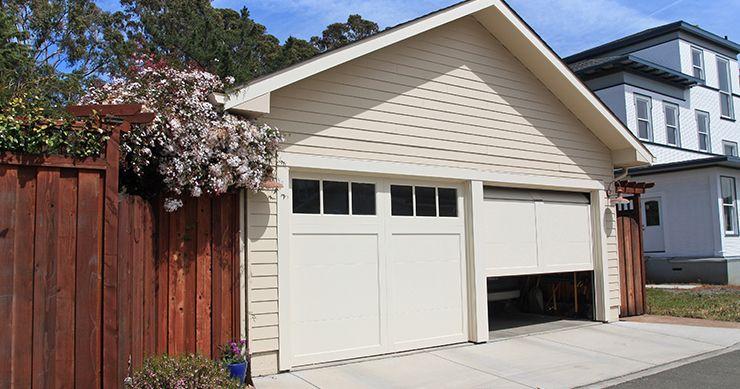 How to Unlock a Car Door Without Your Keys Garage doors