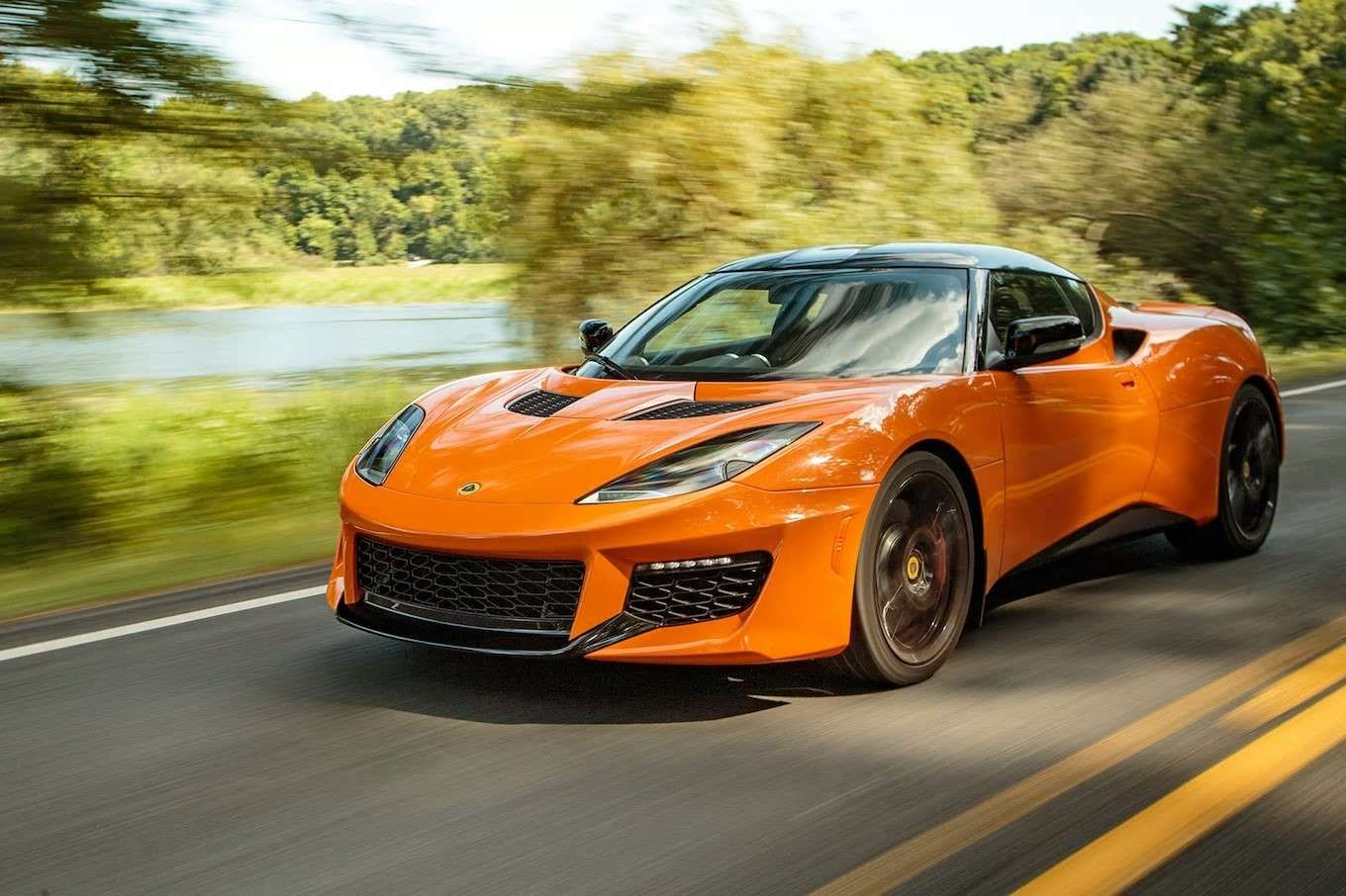 Base Price 93 500 104 500 Body Type Hatchbackunchanged While We Wait For The Next Generation El Motor Trend Staff Evora New Cars Lotus