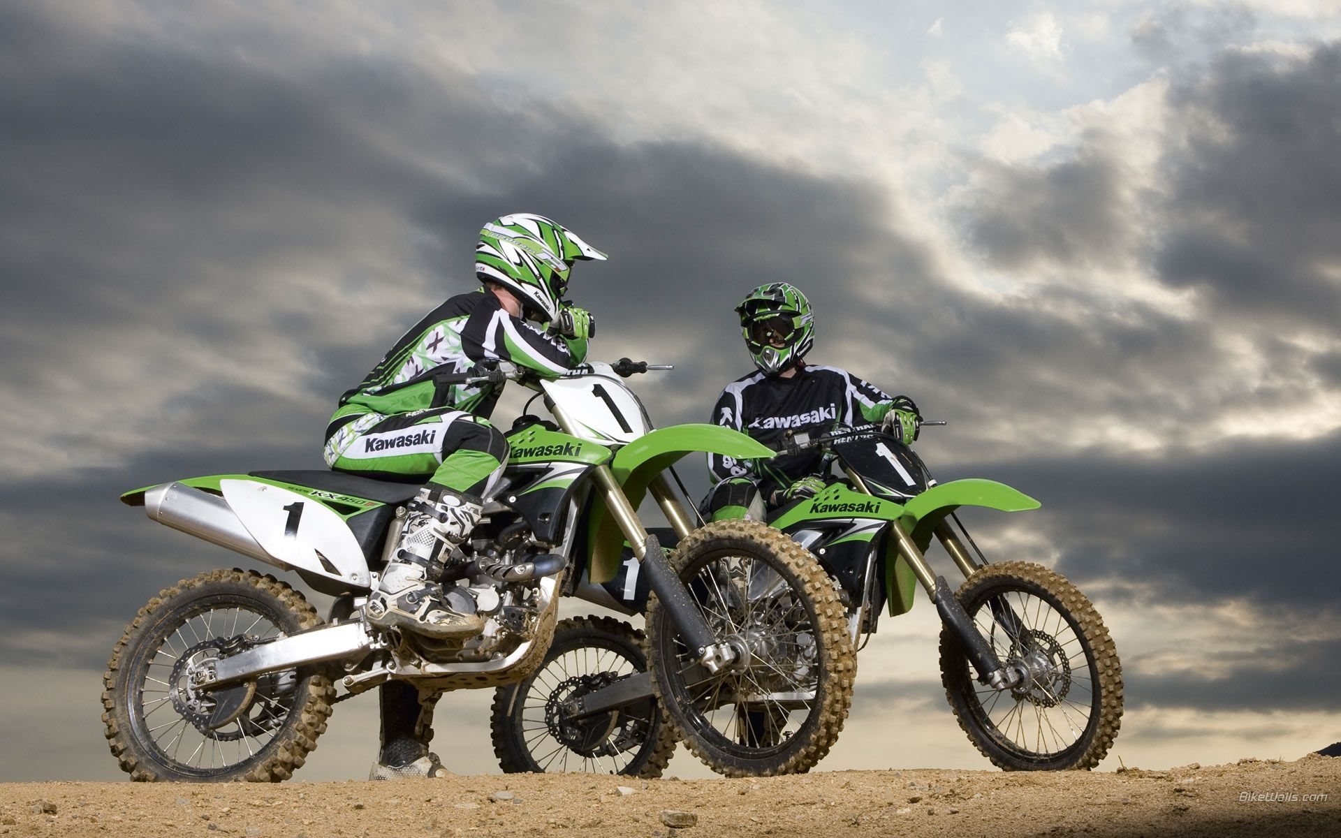 Kawasaki Picture Motocross Kxf Moto Motorcycle Wallpaper