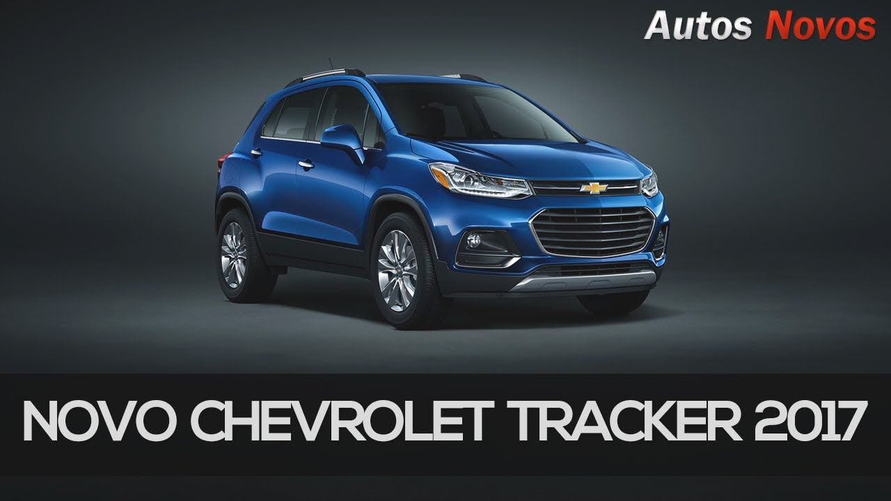 Tracker Chevrolet 2017 Resultados Yahoo Search Da Busca De
